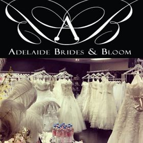 Adelaide Brides and Bloom