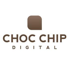 Choc Chip Digital Web Design