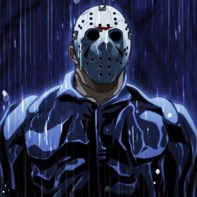 Horror Freak321