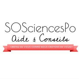 SOS SciencesPo
