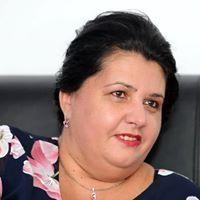 Mirela Iordachescu