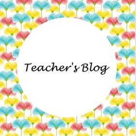 Teacher's Blog