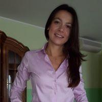 Марина Котлярова