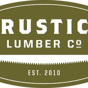 Rustic Lumber Company