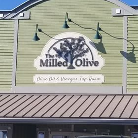 The Milled Olive