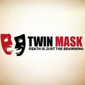 Twin Mask LARP