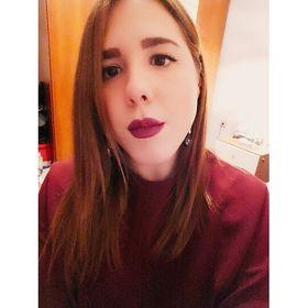 joanna pirpiri