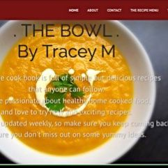 Tracey M