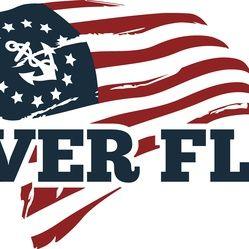 Beaver Flags