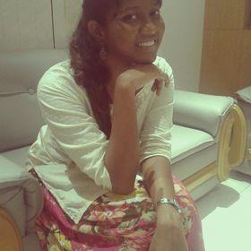 Evangelin Shanmugam