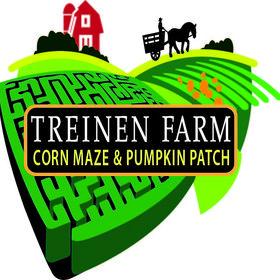 treinen farm corn maze and pumpkin patch angiedvm on pinterest