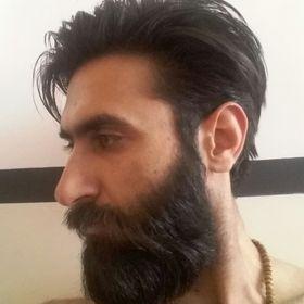 Reza Salimi