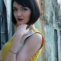 Arina Voroshchuk