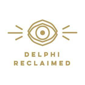 Delphi Reclaimed - inspiration for Greek travel, art, design, and fashion