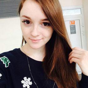 Нина Панкова
