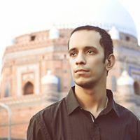 Shaikh Saad