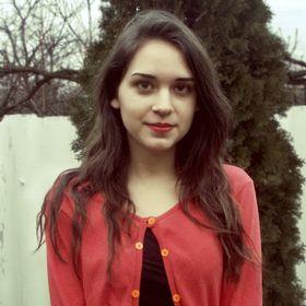 Andreea Bogdan