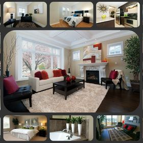 Private Property Staging
