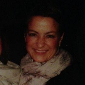 Anne Orø