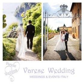 Varese Wedding Planner Italy