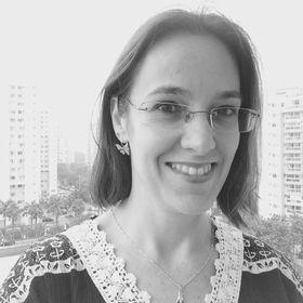 Patricia Cristina Longuinho Scrico