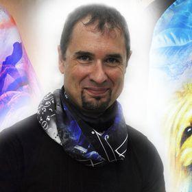 Silk scarves Nadir