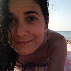 Giulia Pellone