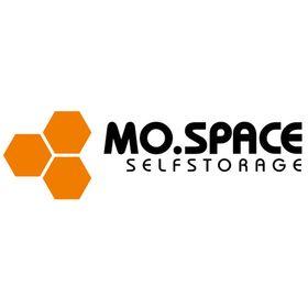 MO.SPACE - SELFSTORAGE. EINFACH MEHR RAUM