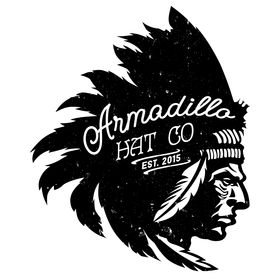 Armadillo Hat Co. (armadillohatco) on Pinterest 0f94f8ddc9b1