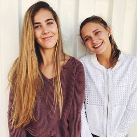 Tallulah Buys-du Plessis