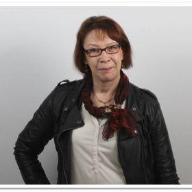 Anna-Liisa Lämsä