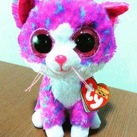 BeanieBoo Kitty