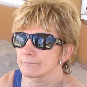 Lucy Mandyczewsky