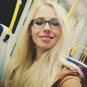 Agnieszka Drewla