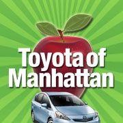 Toyota Of Manhattan >> Toyota Of Manhattan Toyotamanhattan On Pinterest