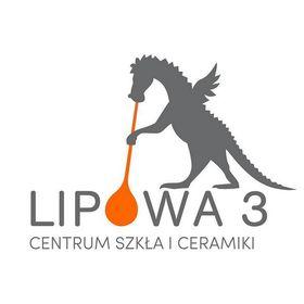 Centrum Szkła i Ceramiki Lipowa 3