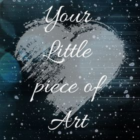 Your Little Piece of Art