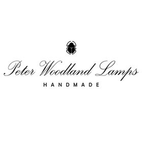 Peter Woodland Lamps