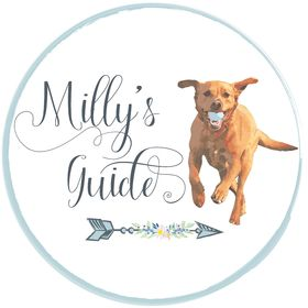 Millys Guide | Happiness, Self Care & Mental Health