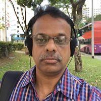 Shyam Swaminathan