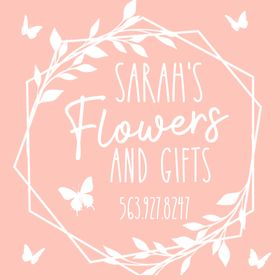 Sarah's Flowers & Gifts