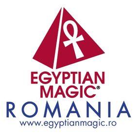 Egyptian Magic ROMANIA