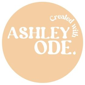 Ashley Ode