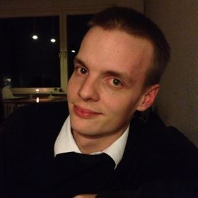 Martin Guldager