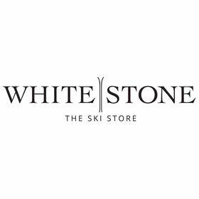 White Stone - 'The Ski Store'