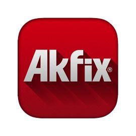 Akfix Sealants and Adhesives