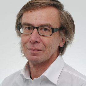 Erwin Kralofsky
