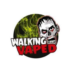 Walking Vaped E-Liquid