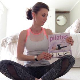Full Motion Pilates