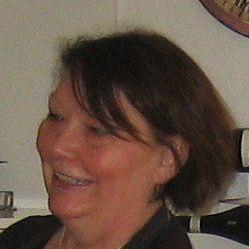 Ewa Jonasson
